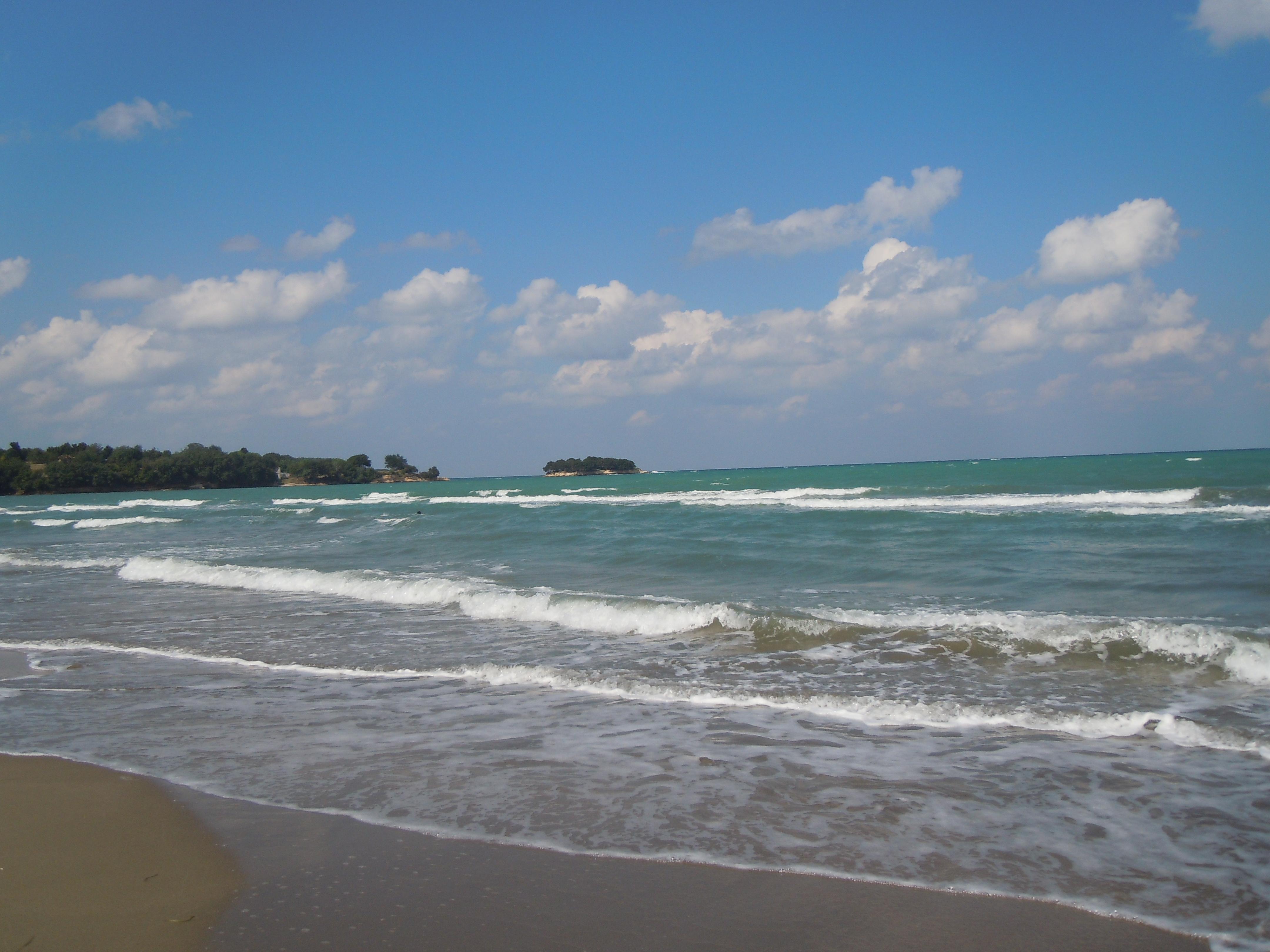 Harika plaj